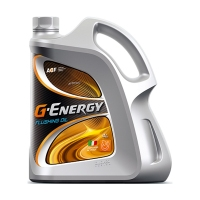 G-Energy Flushing Oil, 4л 253990071