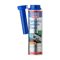 Liqui Moly Catalytic-System Clean, 300мл 7110