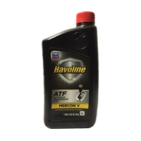 CHEVRON Havoline ATF Mercon V, 0.946л 226719721