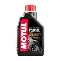 MOTUL Fork Oil Factory Line Very Light 2.5W, 1л 105962